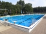 Waterpolotoernooi - Sas van Gent