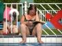 Zwem4daagse - Dinsdag