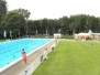 Zwemweek - Maandag