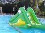 Zwemweek - Jeugdestafette
